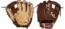 "Rawlings Heart of the Hide Series 11.5"" Infield Glove PRO2174-2CSL (2017)"