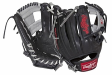 "Rawlings Heart of the Hide Series 11.5"" Infield Glove PRO2174-2BG (2017)"