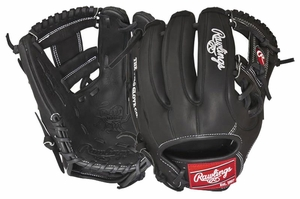 "Rawlings Heart of the Hide Series 11.5"" Infield Softball Glove PRO314SBPT-2B (2018)"
