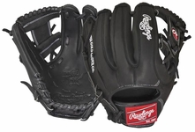 "Rawlings Heart of the Hide Series 11.75"" Infield Softball Glove PRO315SB-2B (2017)"