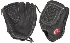 "Rawlings Heart of the Hide Series 12.5"" Outfield Softball Glove PRO125SB-3B (2018)"