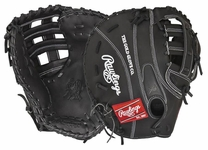 "Rawlings Heart of the Hide Series 12.5"" Softball 1st Base Mitt PROTM8SB (2017)"