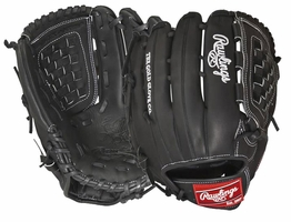 "Rawlings Heart of the Hide Series 12.5"" Outfield Softball Glove PRO568SB-3B (2017)"