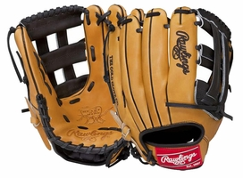 "Rawlings Heart of the Hide Series 12.5"" Glove PROJD-6BUB (2017)"
