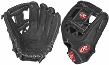 "Rawlings Heart of the Hide Series 12"" Infield/Outfield Softball Glove PRO316SB-2B"