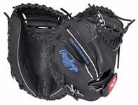 "Rawlings Heart of the Hide Series 32.5"" Salvador Perez Game Day Catcher's Mitt PROSP13B (2017)"