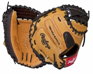 Rawlings Heart of the Hide Series 33in Glove PROCM33BUB