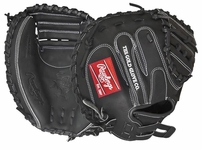 Rawlings Heart of the Hide Series 34in Catcher's Mitt PROCM34SBB (2017)