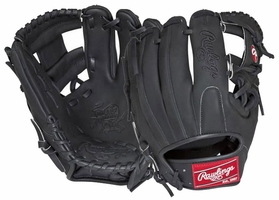 Rawlings Heart of the Hide Series Dual Core 11.25in Glove PRO217DC-2B (2017)