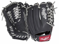 "Rawlings Heart of the Hide Series Dual Core 11.5"" Glove PRO204DC-4BG (2017)"