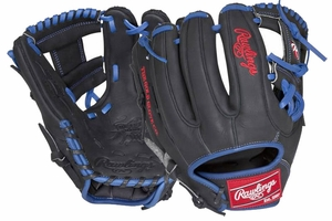 "Rawlings Heart of the Hide Series Dual Core 11.5"" Infield Glove PRO314DC-2BR"