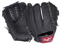 Rawlings Heart of the Hide Series Dual Core 11.75in Glove PRO205DC-15B (2017)