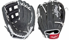 """Rawlings Heritage Pro 12.75"""" Outfield Glove HPW303DSBFS (2017)"""