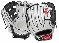 Rawlings Heritage Pro Series 11.75in Narrow Fit 31 Pattern Glove HPW315WDS (2017)