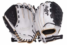 Rawlings Liberty Color Black/Gold Section