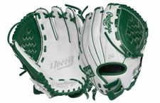 Rawlings Liberty Color Green Section