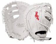 Rawlings Liberty Advanced Color Series -- White