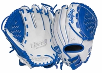 Rawlings Liberty Advanced Color Series -- Royal Blue