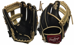 "Rawlings Mike Moustakas 12"" Custom Infield Glove PRO206-1 (2017)"