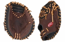 "Rawlings Player Preferred 33"" Catcher's Mitt RCM30SB (2015)"