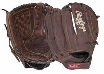 Rawlings Player Preferred Series 12.5in Baseball / Softball Glove P125BFL (2017)