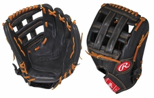 Rawlings Premium Pro Outfield Glove 12.5in PPR1250 (2015)