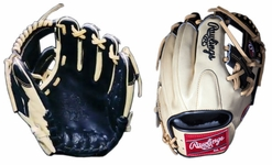 "Rawlings Pro Label 11.5"" Infield Glove PRO204-2BCC (2018)"