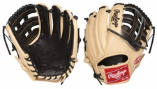 "Rawlings Pro Preferred 11.5"" Infield Glove PROS204-6BC (2017)"