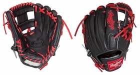 Rawlings Pro Preferred 11 1/2 in Infield PROSNP4-2BS