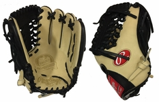 "Rawlings Pro Preferred 11.5"" Infield Baseball Glove PROS204-4 (2017)"