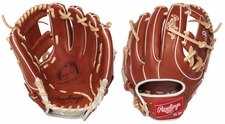 "Rawlings Pro Preferred 11.5"" Infield Glove PROS314-2BR (2018)"