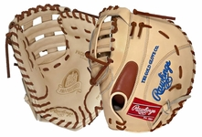 "Rawlings Pro Preferred 12.25"" Adrian Gonzalez Game Day 1st Base Mitt PROSFM20C (2016)"