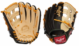 "Rawlings Pro Preferred 12.75"" Outfield Ball Glove PROS3039-6CB (2017)"