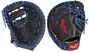 "Rawlings Pro Preferred 12.75"" 1st Base Mitt PROSCMHCBBR (2017)"