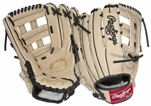 "Rawlings Pro Preferred 12.75"" Outfield Glove PROS303-6C (2016)"