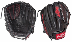 "Rawlings Pro Preferred 12"" Infield/Pitcher PROS206-12B"