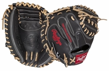 "Rawlings Pro Preferred 33"" Russell Martian Game Day Catcher's Mitt PROSCM33B (2016)"