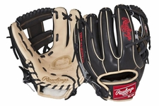 "Rawlings Pro Preferred Narrow Fit 31 Pattern 11.5"" Infield Glove PROS314-2CB (2016)"