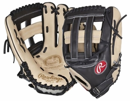 "Rawlings Pro Preferred Series 12.75"" Outfield Glove PROS302-6CB (2017)"