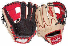 "Rawlings Pro Preferred Wing Tip 11.75"" Infield Glove PROS205-2BCWT (2016)"
