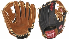 "Rawlings Prodigy 11.5"" Youth Infield Glove P115GBI (2018)"