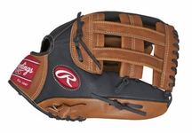 "Rawlings Prodigy 12"" Outfield Glove P120JR (2017)"