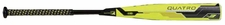 Rawlings Quatro BBCOR Baseball Bat BB8Q -3oz (2018)