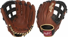 "Rawlings Sandlot Series 12.75"" Outfield Ball Glove S1275H (2018)"