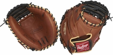 "Rawlings Sandlot Series 33"" Catcher's Mitt SCM33S (2018)"