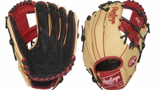 """Rawlings Select Pro Lite 11.25"""" Youth Infield Glove SPL112AR (2018)"""