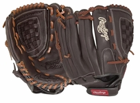 Rawlings Shut Out Series 12in Softball Glove RSO120 (2017)