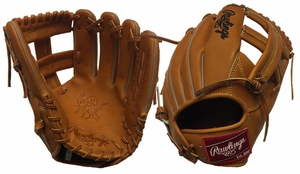 "Rawlings Troy Tulowitzki 11.5"" Custom Infield Glove PRONP4-1 (2017)"
