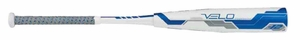 "Rawlings Velo Hybrid 2-3/4"" Big Barrel USSSA Bat UT8V12 -12oz (2018)"