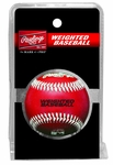 Rawlings Weighted Training Baseball WEIGHTBB